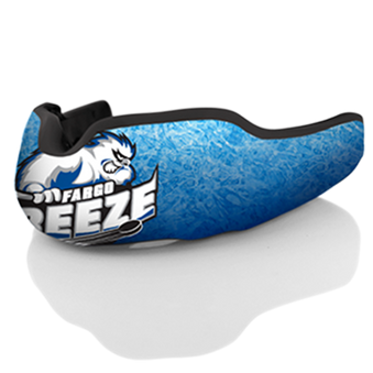 Custom Mouthguard Graphics Builder - Damage Control Mouthguards