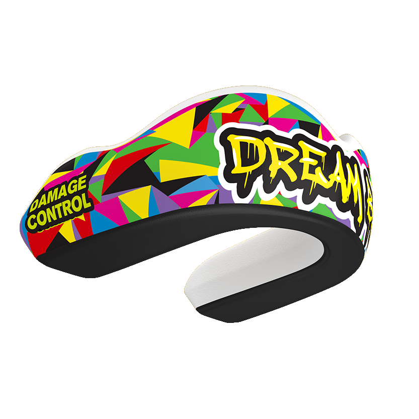Dream Big Mouthguard (EI) - Damage Control Mouthguards