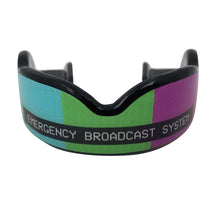 Emergency Broadcast System (EI) - Damage Control Mouthguards