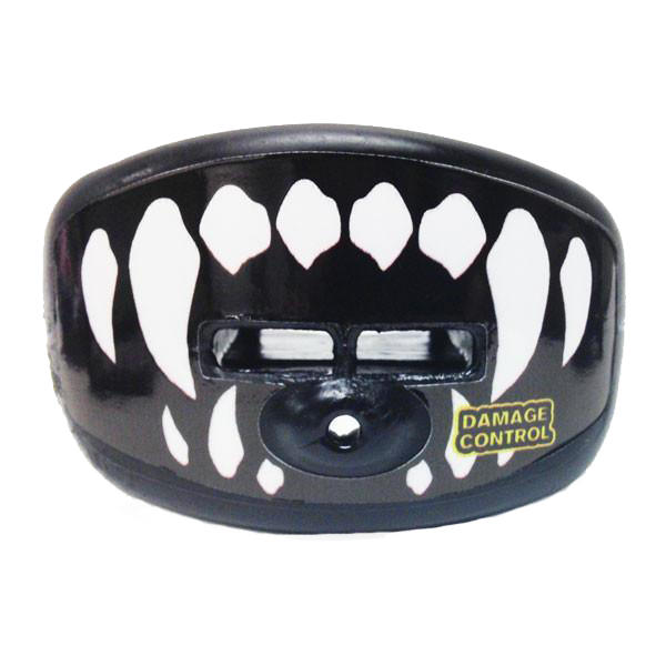 Fangs - Damage Control Mouthguards