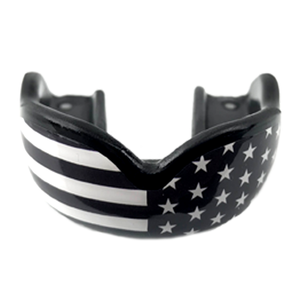 American Flag mouthpiece