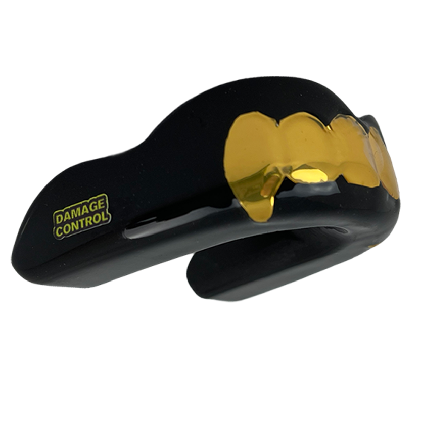 Gold Grill Boil and Bite - Damage Control Mouthguards