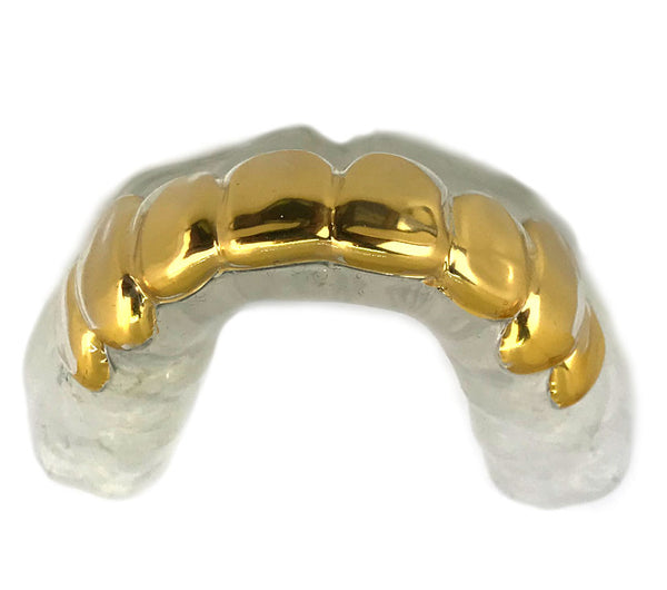 Blue Grillz Mouthguard - Damage Control Mouthguards