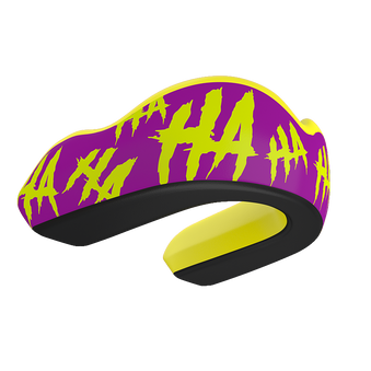 HA HA HA (EI) - Damage Control Mouthguards