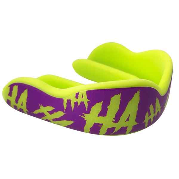 Batman mouthguard