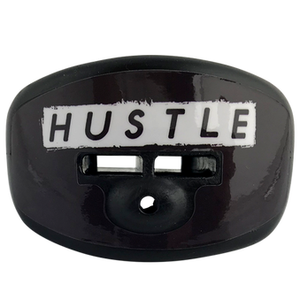 Hustle Pacifier Mouthpiece - Damage Control Mouthguards