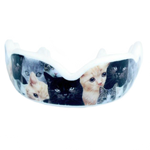 Kitty CATastrophe (HI) - Damage Control Mouthguards