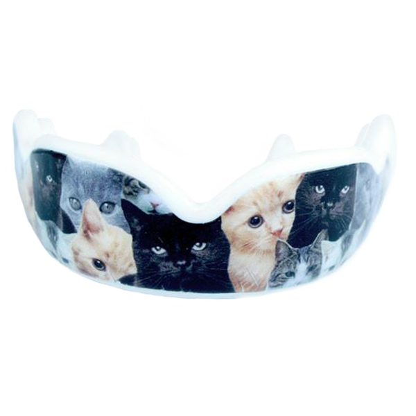 Kitty Mouthguard