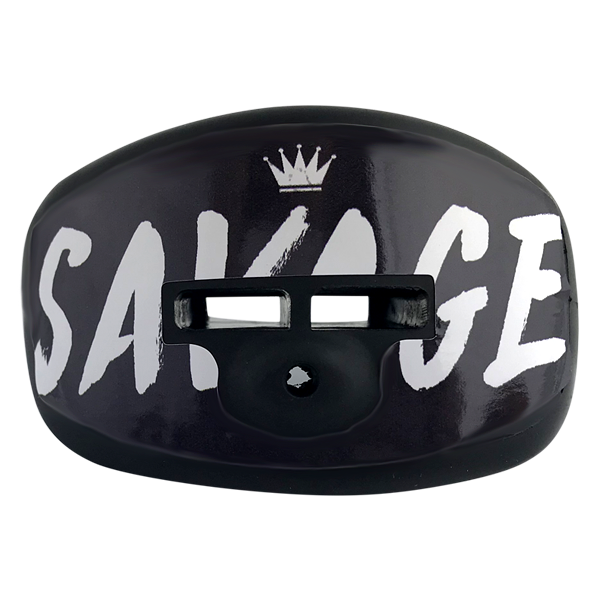 Savage Pacifier Mouthpiece - Damage Control Mouthguards
