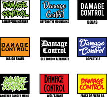 DC Designed Custom Mouthguard - Damage Control Mouthguards