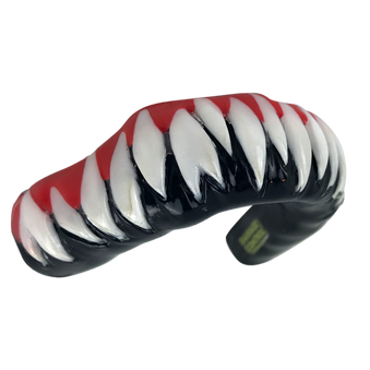 SymBite 3D Custom Mouth Guard - Damage Control Mouthguards