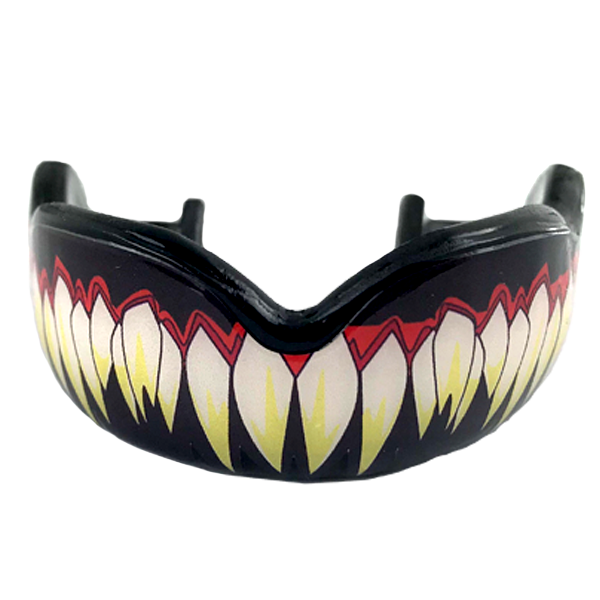 SymBite (HI) - Damage Control Mouthguards