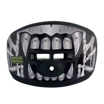 Terror Bite Pacifier Mouthpiece - Damage Control Mouthguards