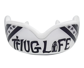 Thug Life (HI) - Damage Control Mouthguards
