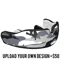 BJJ Custom Mouthguard - Damage Control Mouthguards