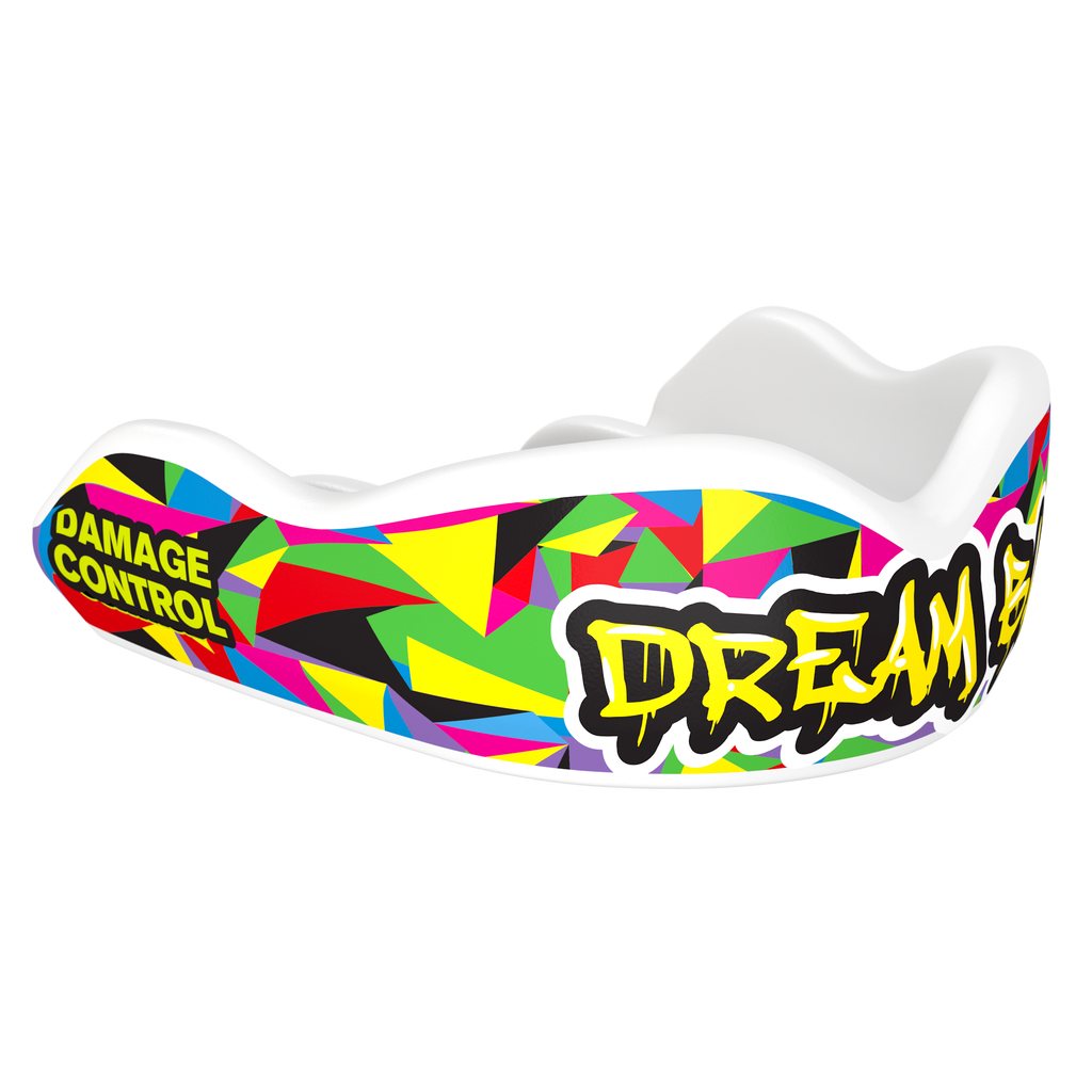 Dream Big Mouthguard (HI) - Damage Control Mouthguards