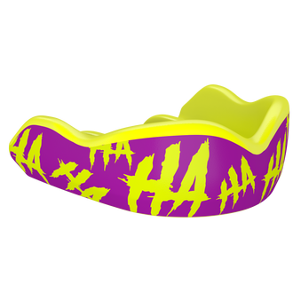 HA HA HA (HI) - Damage Control Mouthguards