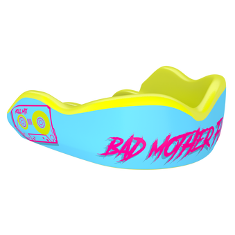 BMF -High Impact Mouthguard - Damage Control Mouthguards