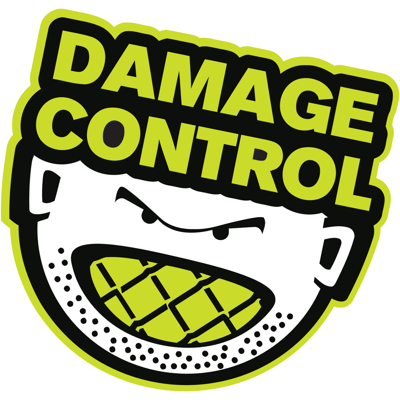 Damage Control Mouthguards