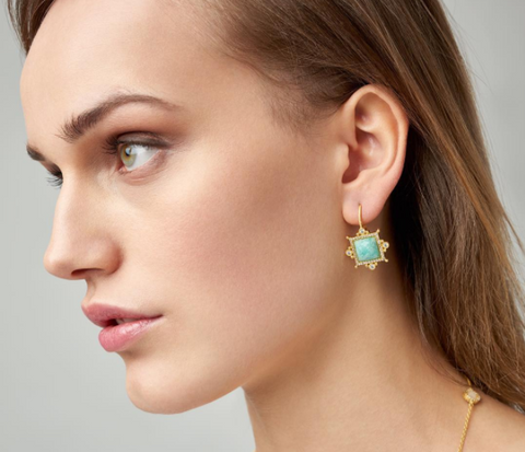 Massoyan Jewelers featuring Freida Rothman earrings