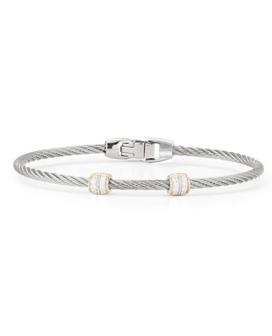 Alor Classique Bracelet 04-33-S927-11 (Choose free two-day shipping at checkout)