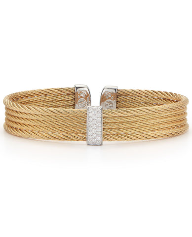 Alor 04-37-S651-11 Classique Bracelet (Choose free two-day shipping at checkout)