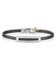 Alor Noir Bracelet 04-52-0427-11 (Choose free two-day shipping at checkout)