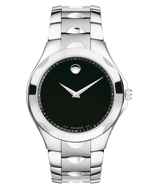 MOVADO Men's Luno Watch 0606378 (Choose free two-day shipping at checkout)