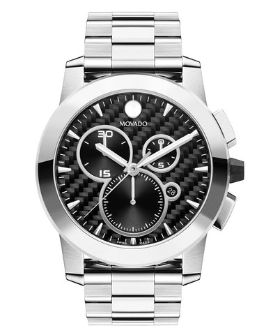 Movado Vizio Men's Watch  0606551 (Choose free two-day shipping at checkout)
