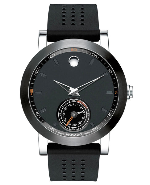 MOVADO Men's Museum Sport Motion Watch 0660003 (Choose free two-day shipping at checkout)