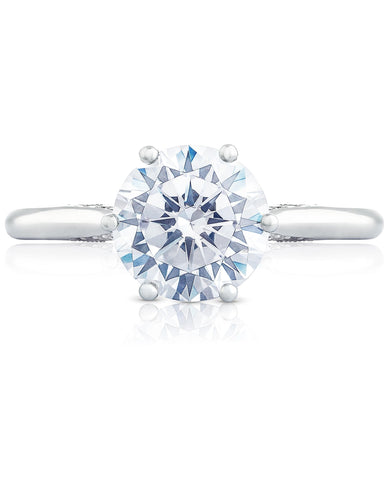 Tacori Simply Tacori Engagement Ring 2650RD7.5