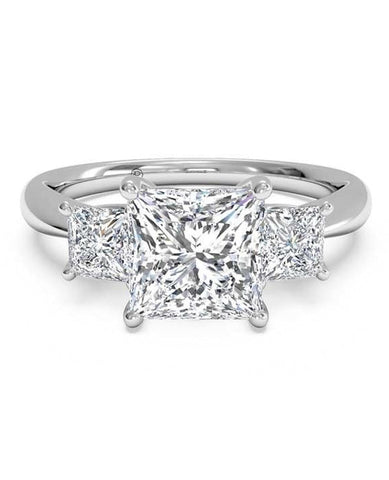 RITANI ENGAGEMENT RING 1PCZ1237