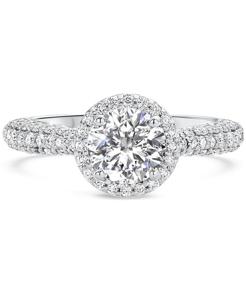 RITANI ENGAGEMENT RING 1RZ1349