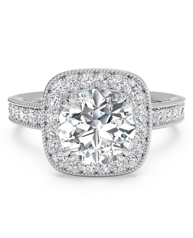 RITANI ENGAGEMENT RING 1RZ1698