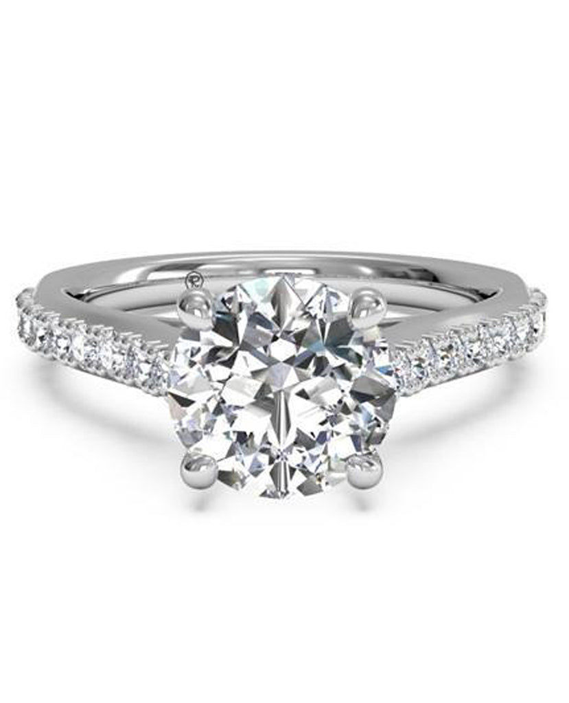 RITANI ENGAGEMENT RING 1RZ2498