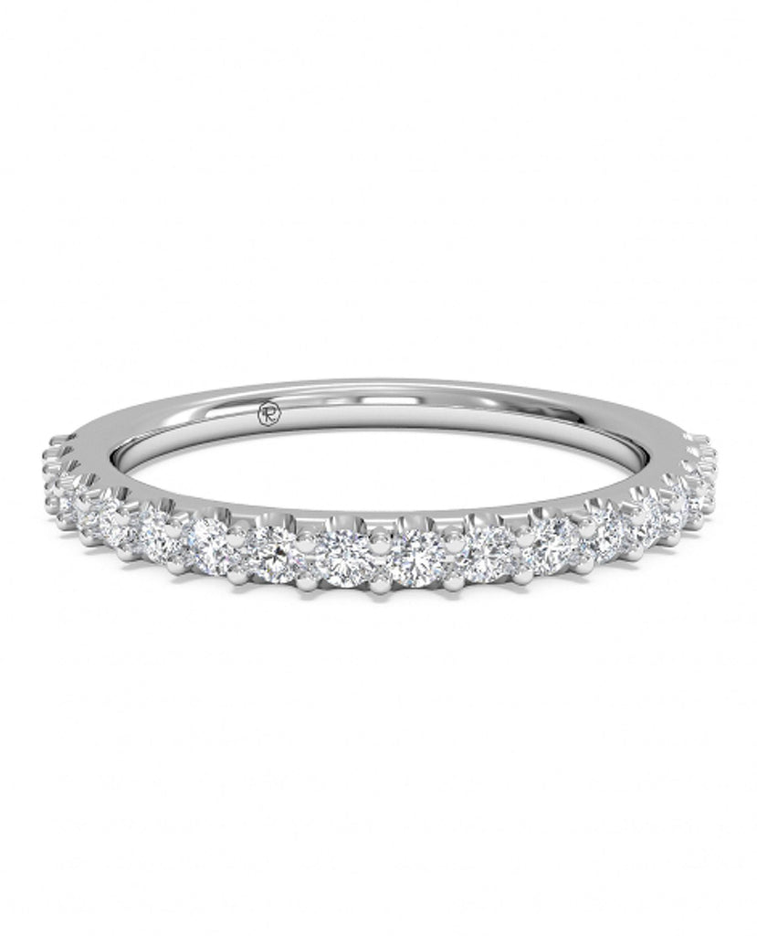 RITANI WEDDING BAND 21323