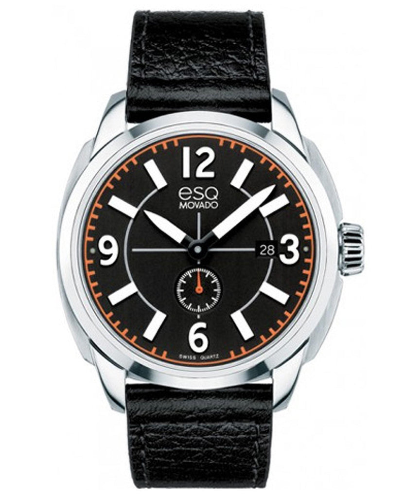 ESQ Movado Mens 'Excel' Watch (Choose Free Two-Day Shipping at Checkout) 07301410
