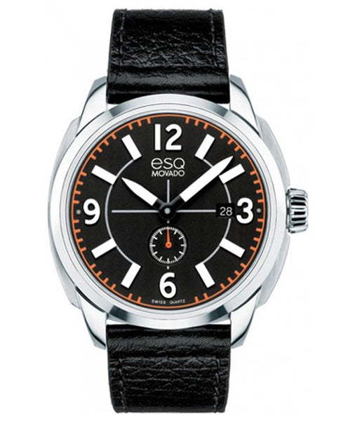 ESQ MOVADO MEN'S EXCEL WATCH 07301410