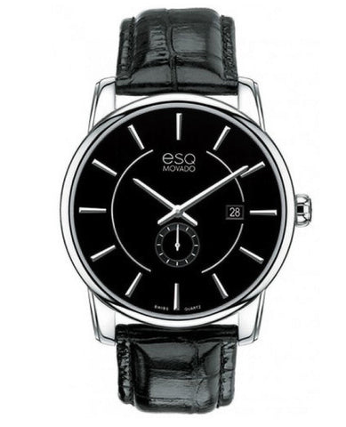ESQ MOVADO MEN'S CAPITAL WATCH 07301413