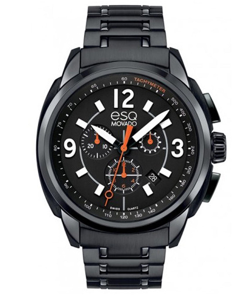 ESQ 07301418 Mens 'Excel' Watch (Choose Free Two-Day Shipping at Checkout)