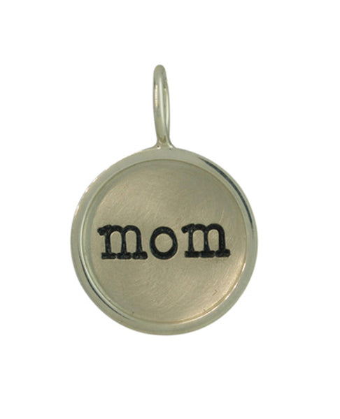 HEATHER MOORE MOTHER'S PENDANT CH100630S.39742