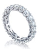 Tacori HT2632W6.5 Royal T Eternity Ring HT2632W6.5 (Choose free two-day shipping at checkout)