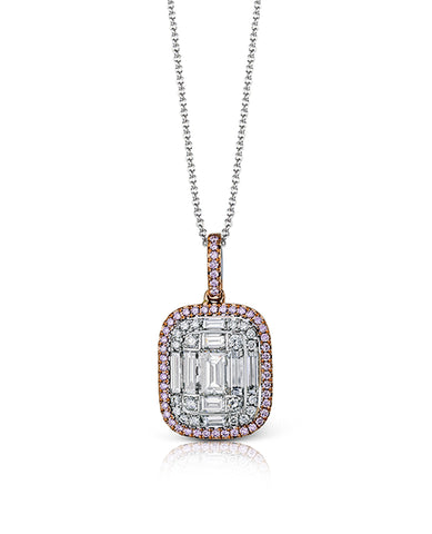 Simon G. LP4327 Necklace (Choose free two-day shipping at checkout)