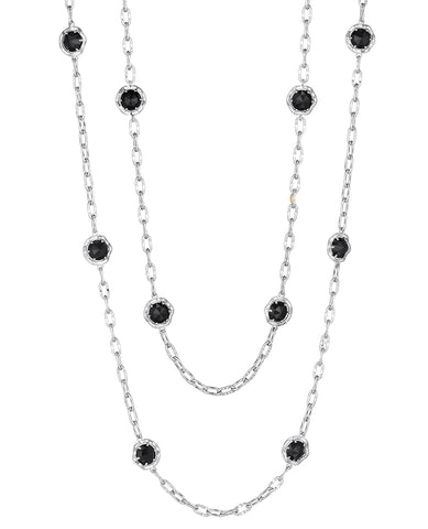 TACORI BLACK LIGHTNING NECKLACE SN10819