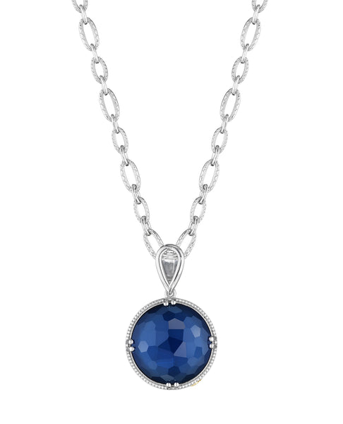 Tacori SN15835 City Lights Necklace SN15835 (Choose ree two-day shipping at checkout)