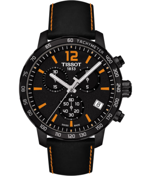 Tissot Men's Quickster T0954173605700 (Choose free two-day shipping at checkout)