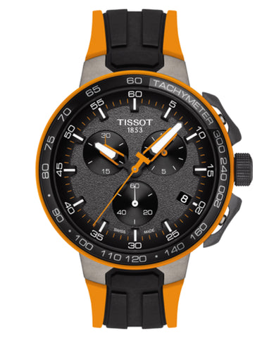 Tissot T-Race Cycling T111.417.37.441.04 (Choose free two-day shipping at checkout)