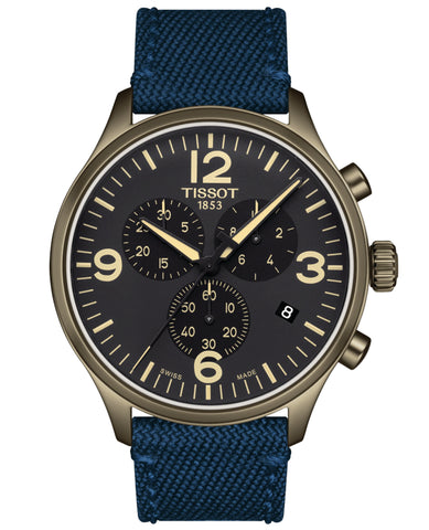 Tissot T116.617.37.057.01 Men's Chrono XL (Choose free two-day shipping at checkout)