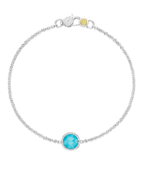 Tacori Island Rains Bracelet SB16705 (Choose free two-day shipping at checkout, Tacori SB16705)