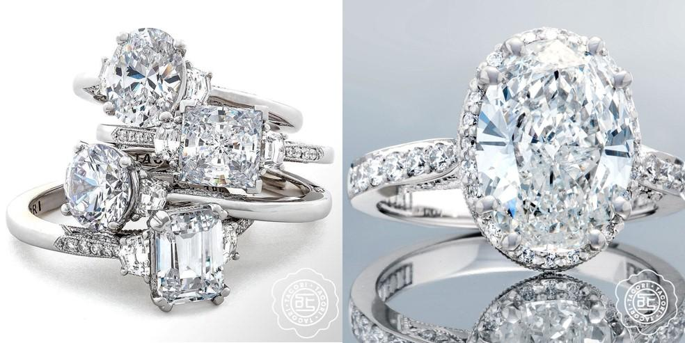 Tacori G. at Massoyan Jewelers